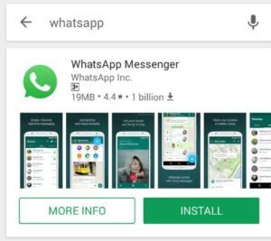 Whatsapp download karna hai mobile mein kaise kare